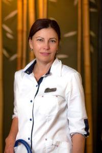 Махракова Елена Юрьевна
