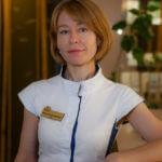 Чернова Инна Вячеславовна